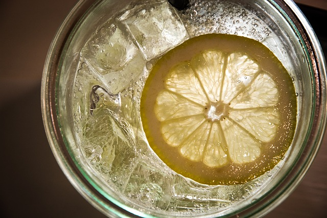 how lemon juice can help you lose weight