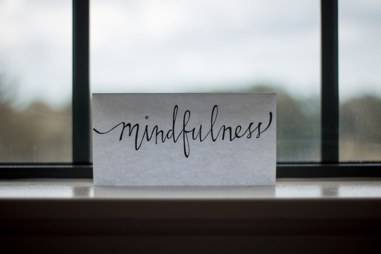mindfulness and meditation for beginners